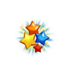 1 sparkles