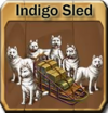 Indigosled