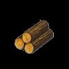 Ordinary logs