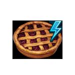 Pie 20 energy