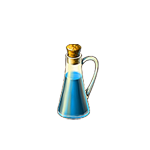 Blue extract