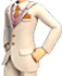 Clo-White overcoat