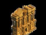 Treasure Map (Caldos Quest 1-10)