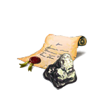 Tigroid nugget icon