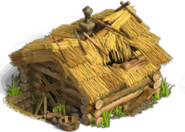 Chieftains hut stage1