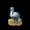 Whiteostrich