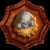 Scalp Icon