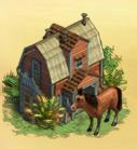 Horse shop quest