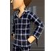 Clo-Pyjama shirt
