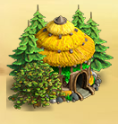 Mushroom picker quest