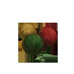 Woolen Threads (Item)