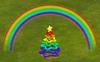 Rainbow complete