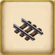 Rails frame