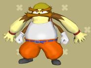 Balue Model Klonoa Wii