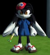 Klonoa (Summer Outfit) (Wii DtP)