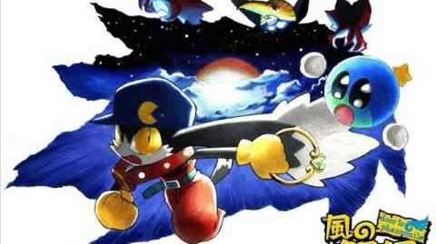 Count Three - Klonoa Soundtrack