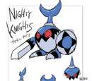Nighty-Knights