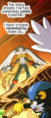Klonoa King of Sorrow