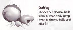 Klonoa Dabby