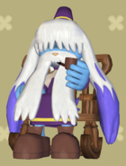 Grandpa Model Klonoa Wii