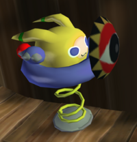 Hoppin Moo (Wii DtP)