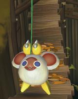 Monkey Moo (Wii DtP)