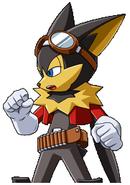 Guntz Namco x Capcom 7