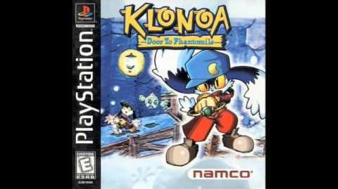 Klonoa Door To Phantomile- And I Begin To Wonder