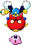 Klonoa Bounce DtP