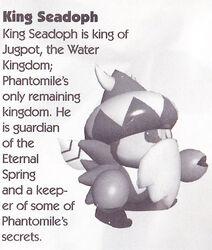 Klonoa KingSeadolph