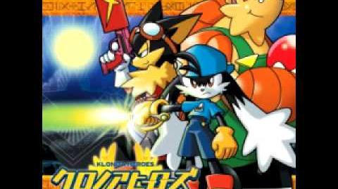 Sign of Hero - Klonoa Heroes Densetsu no Star Medal
