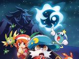 Klonoa: Dream Traveller of Noctis Sol