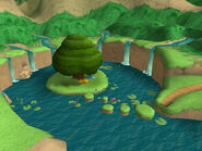 Baguji's Island