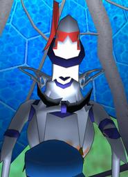 Cursed Leorina 2