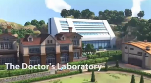 The Doctor's Laboratory