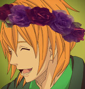 Akio flower