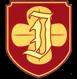 Wills High logo