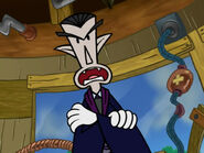 Count Spankulot (A First Episode)