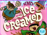 Ice Creamed