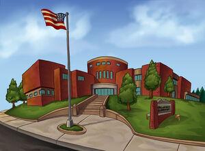 Gallagher Elementary School
