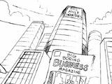 Evil Adult Industries Inc