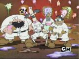 Ice Cream Men