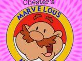 Chester's Marvelous Moosicles