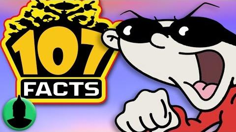 107 Codename Kids Next Door Facts You Should Know (Tooned Up 77) - @ChannelFred