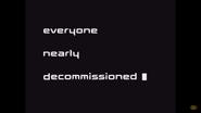 END - Acronym