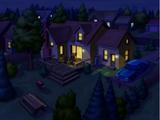 Fulbright Residence