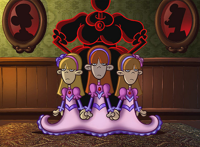 File:Annoyingly Cute Triplets Who Lived Upon the Hill.jpg