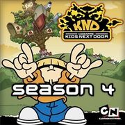 Kids next door s4