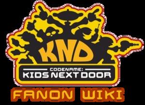KND Fanon Wiki logo
