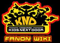 KND Fanon Wiki logo-0